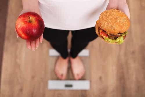 Odchudzanie oraz 7 psychologicznych technik