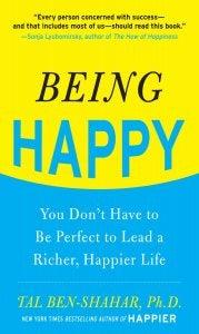psychologia pozytywna - książki jak być szczęśliwym