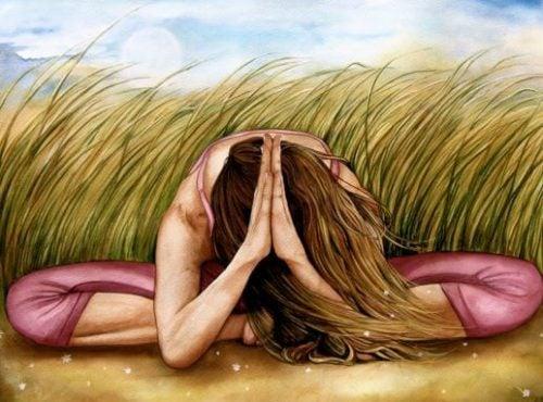 Równowaga i zdrowie emocjonalne