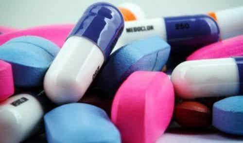 Leki przeciwlękowe: 9 rodzajów anksjolityków