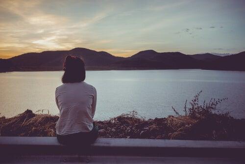 Rozwój poprzez ból i unikanie cierpienia