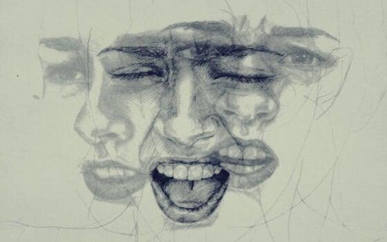 Wiele twarzy