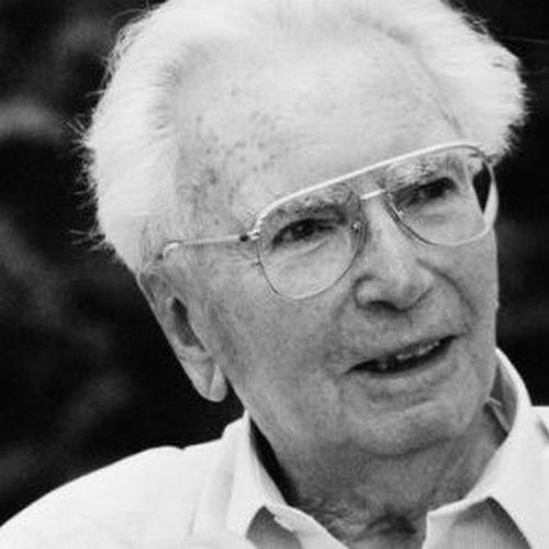 Viktor Frankl, ojciec logoterapii - biografia