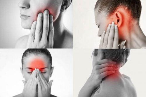 Zgrzytanie zębami : przyczyny, objawy i leczenie