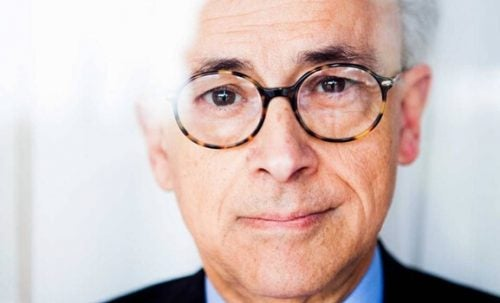 Antonio Damasio – neurolog emocji