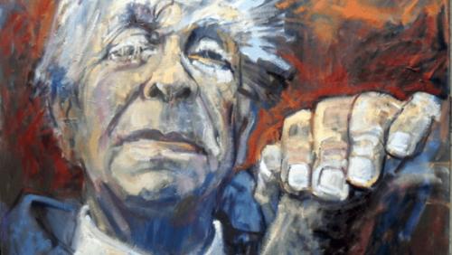 Jorge Luis Borges i jego 5 zadziwiających sformułowań