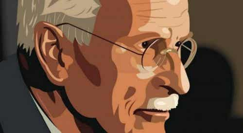 Carl Jung i jego 11 najlepszych książek