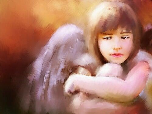Czas pomaga pokonać ból po stracie bliskiej osoby