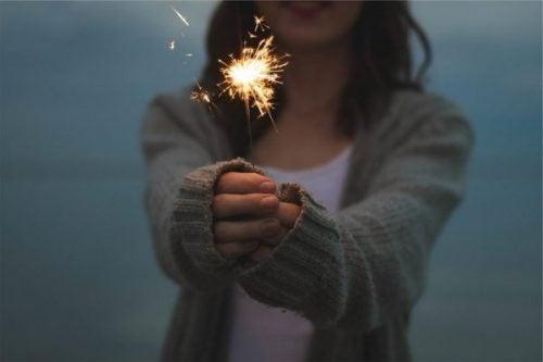 Szczęście bierze się ze zmian, wszyscy ich potrzebujemy