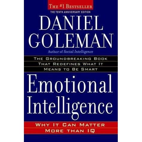 goleman inteligencja emocjonalna
