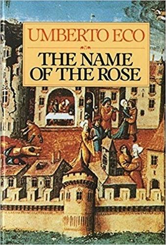 Imię róży - niezwykła książka Umberto Eco
