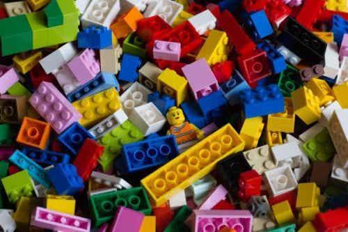 Klocki Lego: czy wiesz, jak dobre są one dla Ciebie?