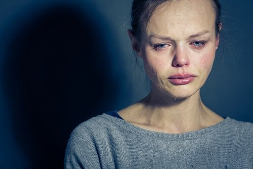 Cierpienie jest przyczyną wielu zaburzeń psychicznych