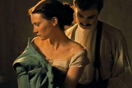 Madame Bovary i jej kochanek