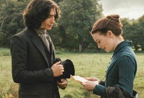 Madame Bovary i jej amant