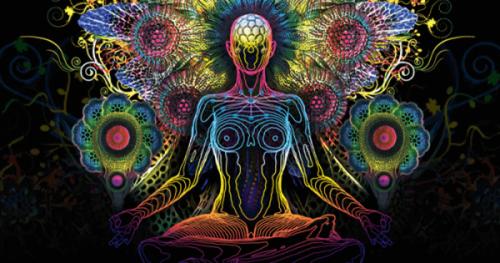 Mantry medytacyjne - moc słów i dźwięków
