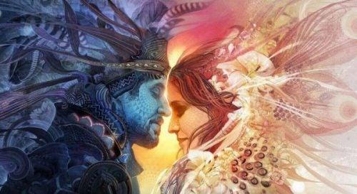 Tantra zmienia zwyczajnych kochanków w bratnie dusze