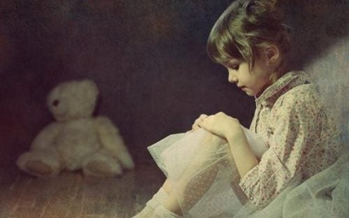Przywiązanie z dzieciństwa i jego wpływ na życie dorosłe