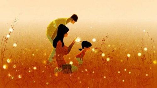 Relacje rodzinne wymagają empatii i szacunku