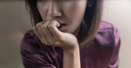 Zaburzenia lękowe - pokonasz je doglądając swoich potrzeb