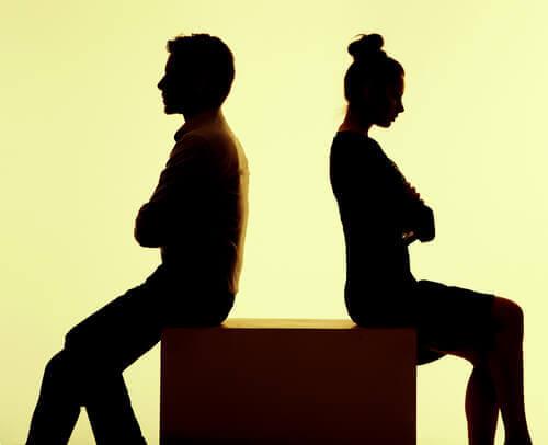 Agresja słowna ze strony partnera, której możesz nie dostrzegać
