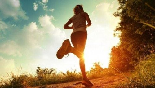 Aktywność fizyczna - 5 korzyści psychologicznych jakie daje