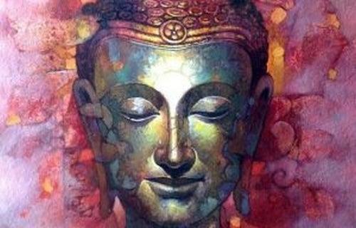 Buddyzm pomoże ci odnaleźć spokój