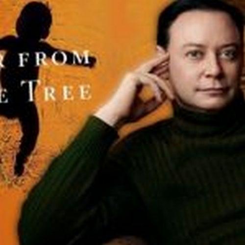 Psychologia dziecka - daleko od drzewa.