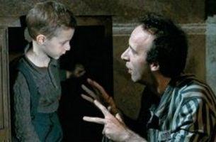 Guido ze swoim synem