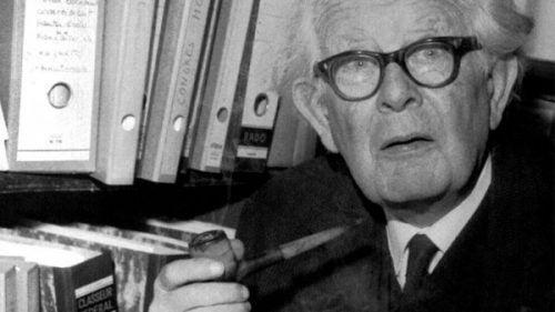 Jean Piaget - rozwój poznawczy u dzieci według tego znanego psychologa