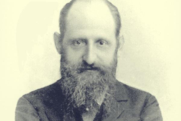 Joseph Breuer.