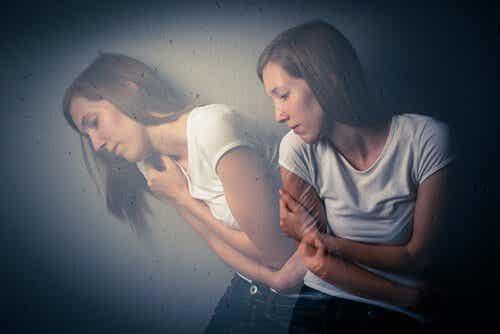 Jaka jest różnica między atakiem paniki a napadem lękowym?