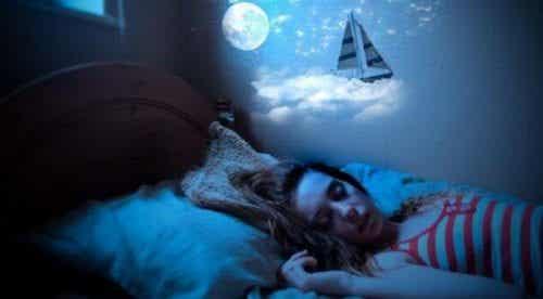 Mówienie przez sen - czy jest niebezpieczne?