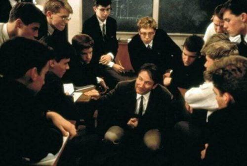Dobry nauczyciel – jakie cechy powinien posiadać?