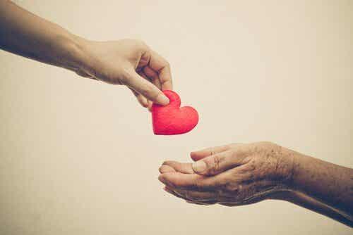 Życzliwość - jakie korzyści ze sobą niesie
