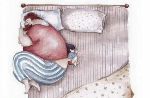 Porzucenie przez rodziców - piętno, które pozostaje na dzieciach