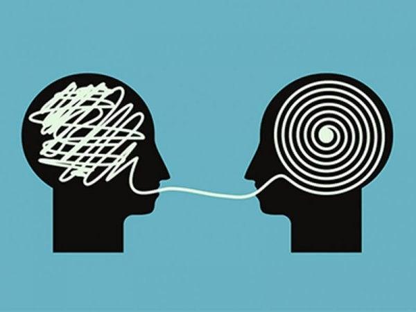 Splątane myśli i niebezpieczne słowa