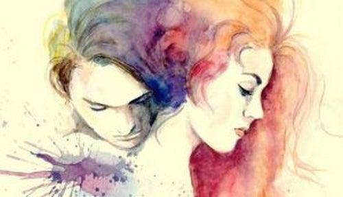 Erich Fromm i jego 7 zdań o miłości