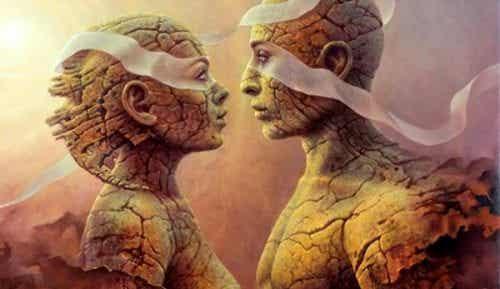 Neurony lustrzane i empatia: cud mechanizmu połączenia