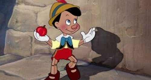 Pinokio oraz olbrzymie znaczenie edukacji