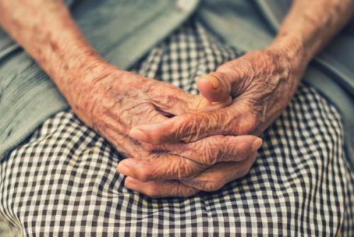 Demencja - jak wpływa na pozostałych członków rodziny