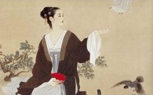 Rysunek Tao - Nauki Tao