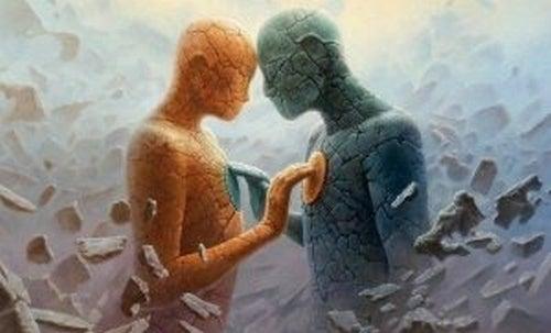 Psychologia więzi: sztuka tworzenia więzi od serca