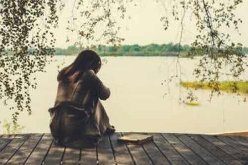 Etapy bólu - pytania, które zadajemy po rozpadzie związku