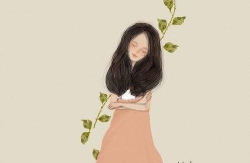 Bycie szczęśliwym jest łatwe, ale tak trudno jest żyć w prosty sposób