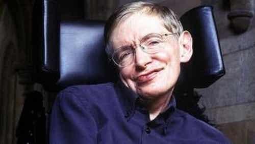 Stephen Hawking i jego piękne przesłanie na temat depresji