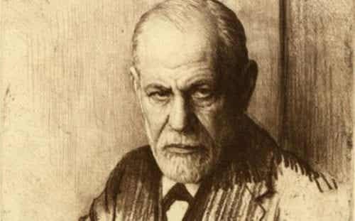 Zygmunt Freud: libido to coś więcej niż tylko seks