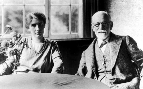 Anna Freud – śladami Zygmunta Freuda, ale własną ścieżką