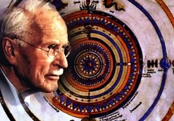 Carl Jung i astrologia.