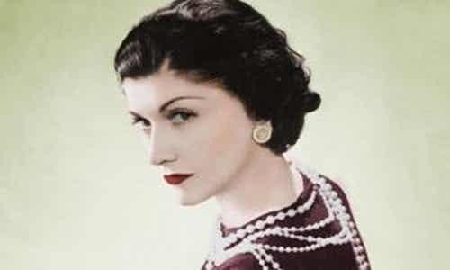 Coco Chanel i jej cudowne nauki dla nas